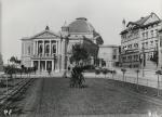 Halle (Saale) – Stadttheater