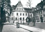 Halle (Saale) – Große Märkerstraße/Kleiner Berlin