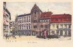 Halle a. S. Alter Markt