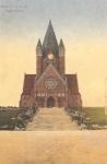 Halle a. S. Paulus-Kirche
