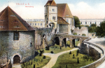 Halle a. S. Moritzburg
