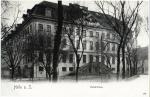 Die Franckeschen Stiftungen zu Halle an der Saale