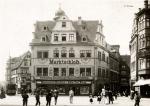 """Halle (Saale) - Das """"Marktschlößchen"""""""