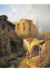 Die Moritzburg zu Halle