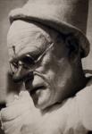 """Karl Valentin in dem Film """"Die verkaufte Braut"""""""