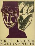 Kurt Bunge. Werkverzeichnis der Holzschnitte. 1948-1958
