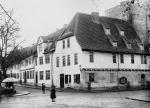 Halle (Saale) - Franckeplatz/Ecke Steinweg