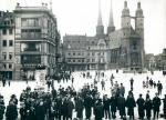 Halle (Saale) – Der Markplatz